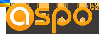 Aspo.biz logo