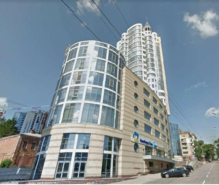 zu vermieten Büroimmobilien  Dnipropetrowsk