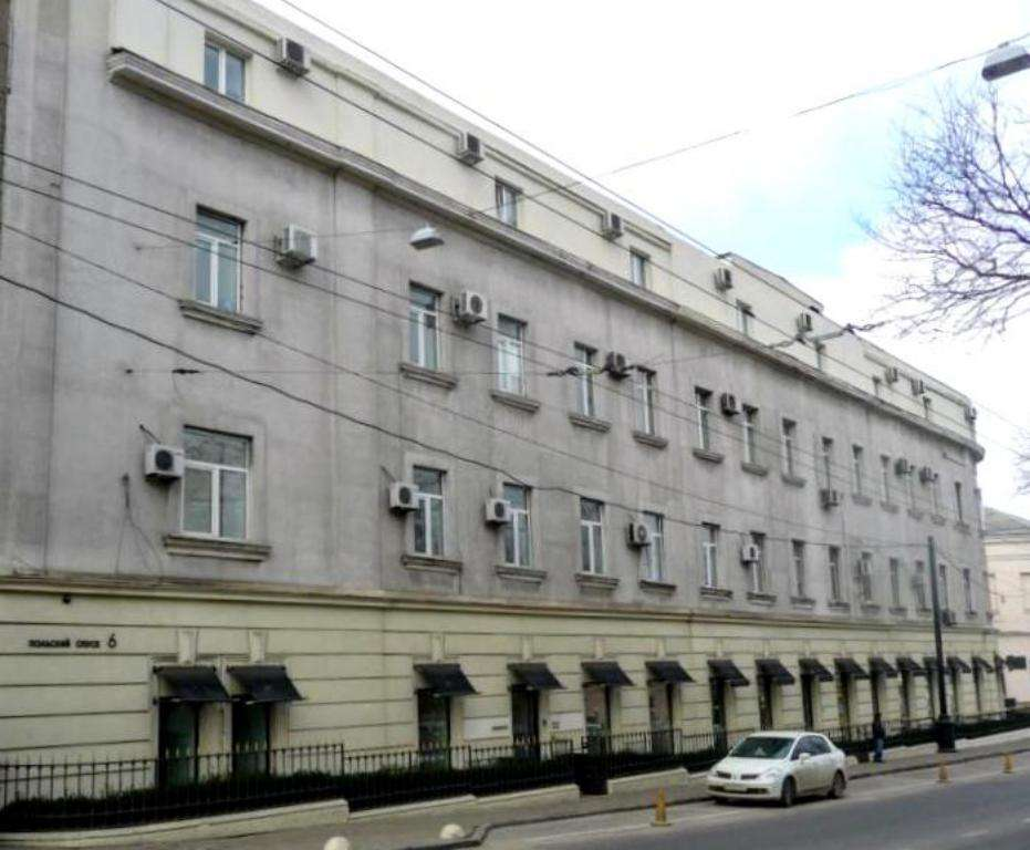 продам офисную недвижимость в Одессе