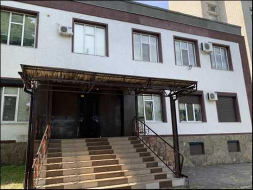 zu verkaufen Büroimmobilien  Saporischschja