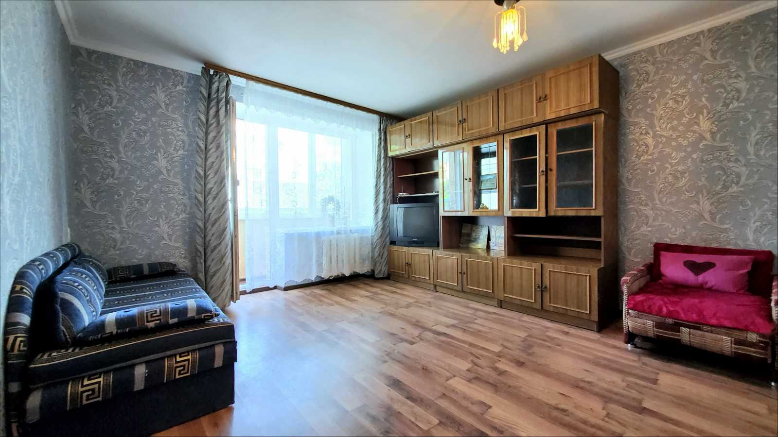 for rent 1 bedroom flat  Vinnytsya