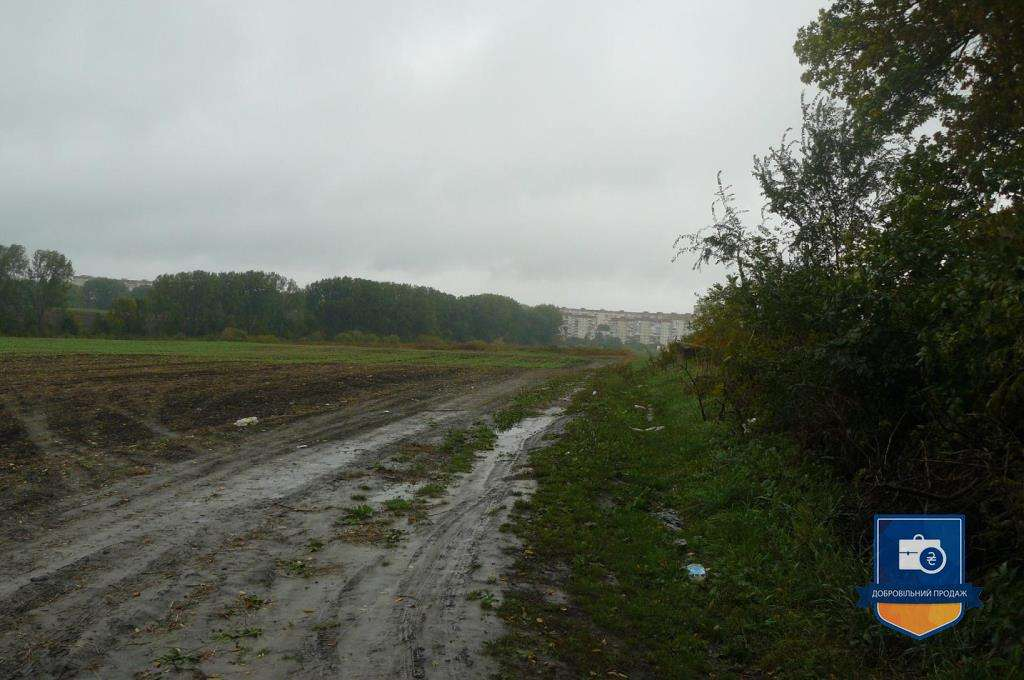for sale land Rivne