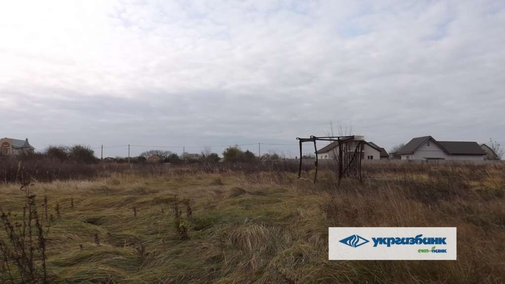 продам земельный участок  Русские Тишки