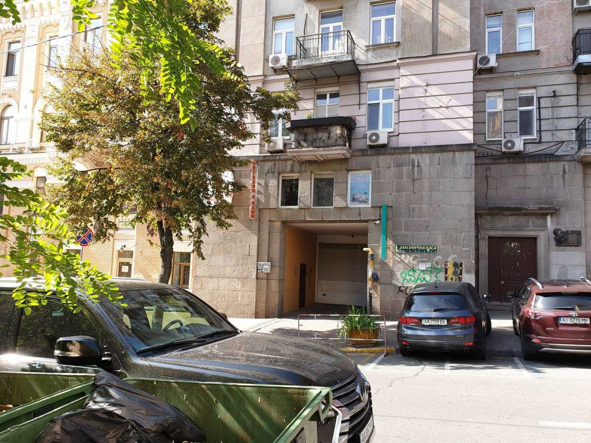 office real estate, Kyyiv ������� �������, ��.