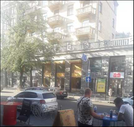 здам в оренду офісну нерухомість в Києві