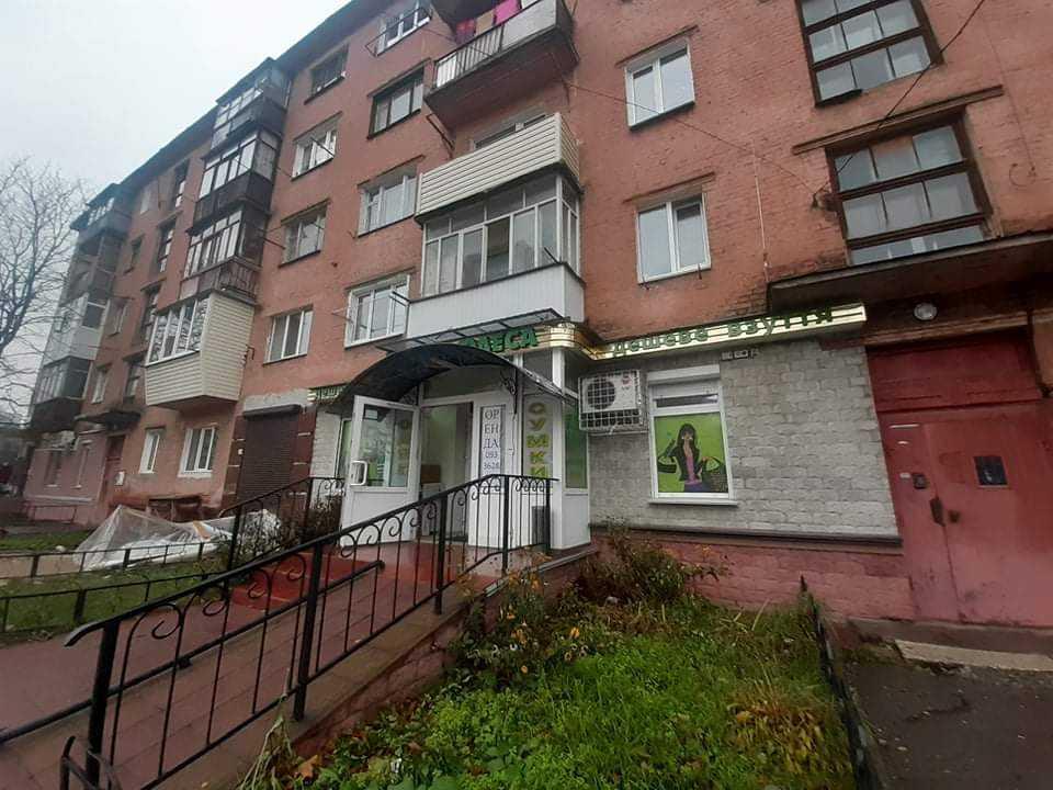 zu vermieten Büroimmobilien  Tschernihiw