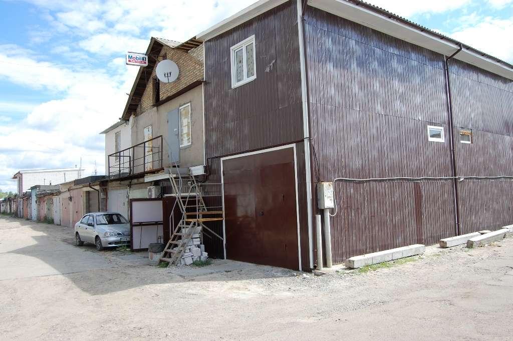 продам офисную недвижимость, Киев Николая Закревского, ул.