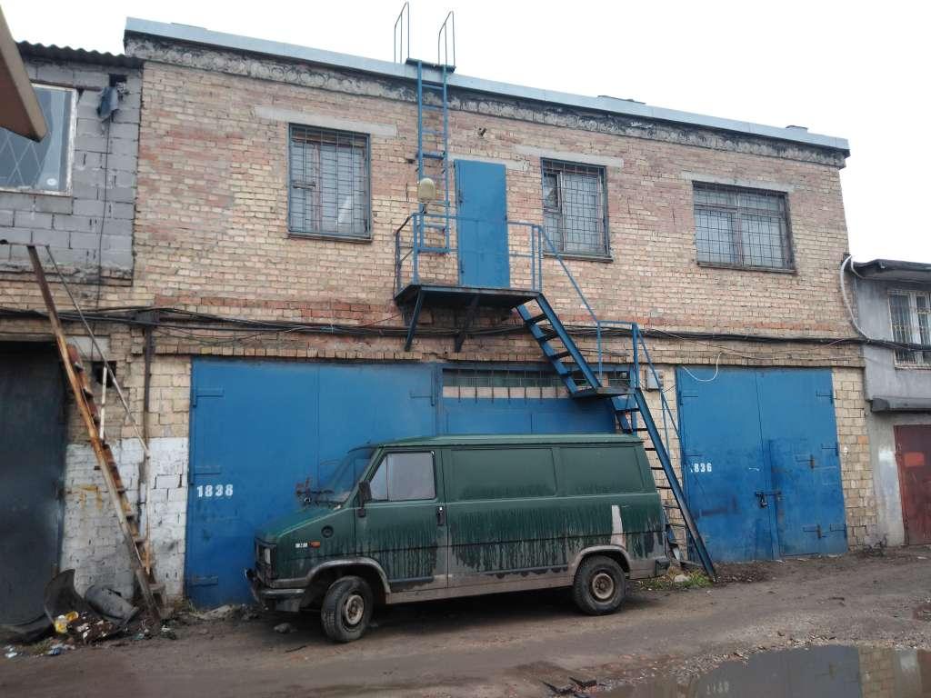 продам офисную недвижимость в Киеве