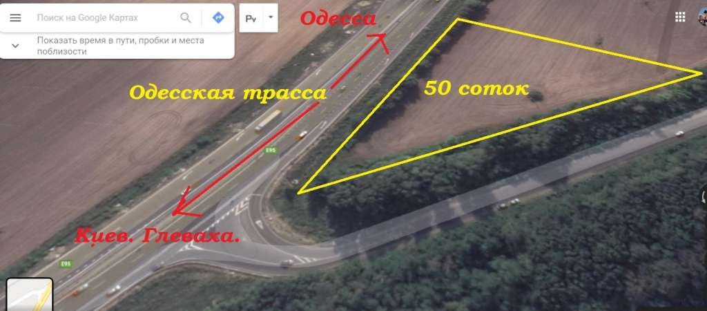 Продаж земельних ділянок в Калинівці Залізнична, ул.